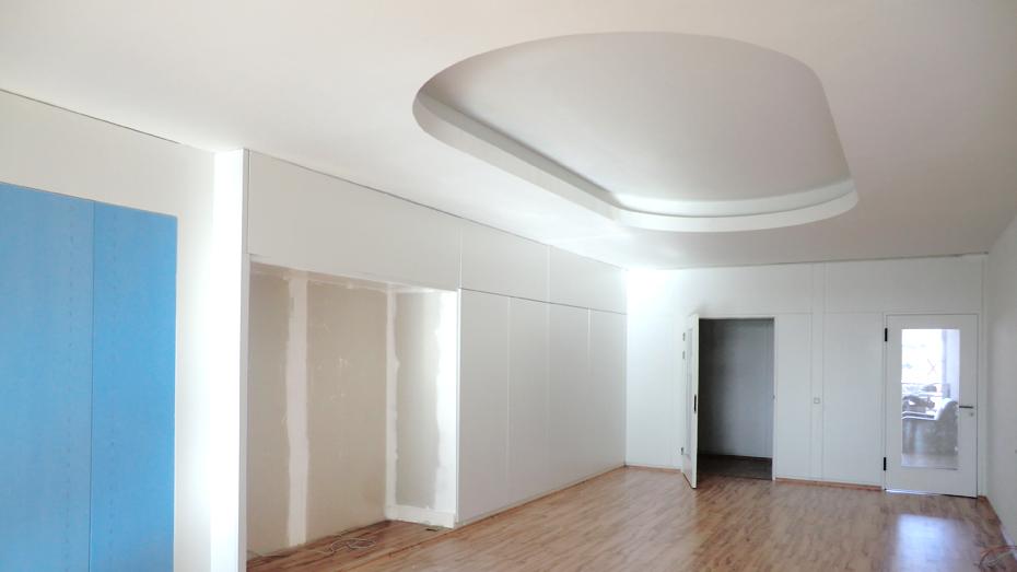 bau auf jurek trockenbau. Black Bedroom Furniture Sets. Home Design Ideas